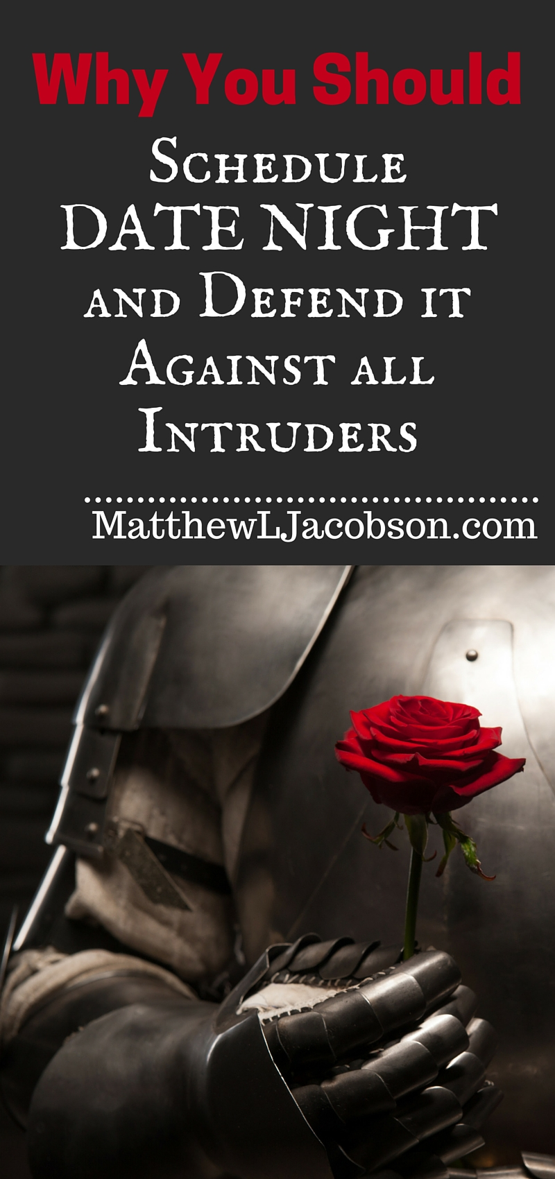 """Why Smart Husbands Defend """"Date Night"""" Against All Intruders via @faithful_man"""