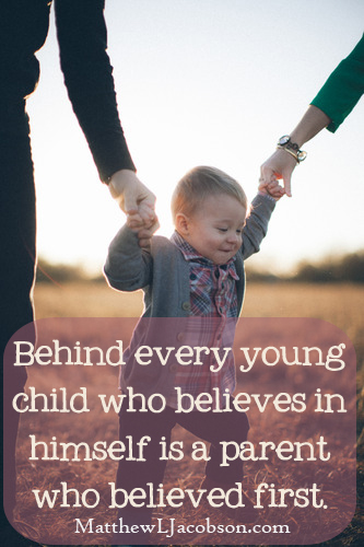Behind Every Young Child copy 1