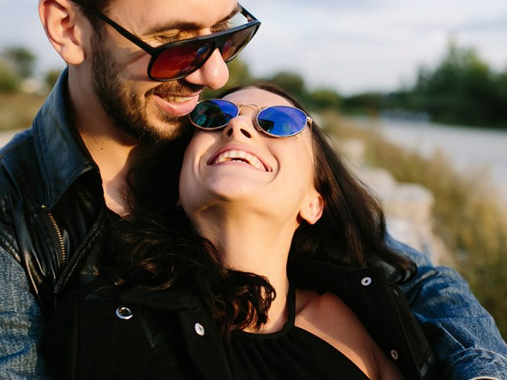 How Offering Forgiveness Transforms Your Marriage
