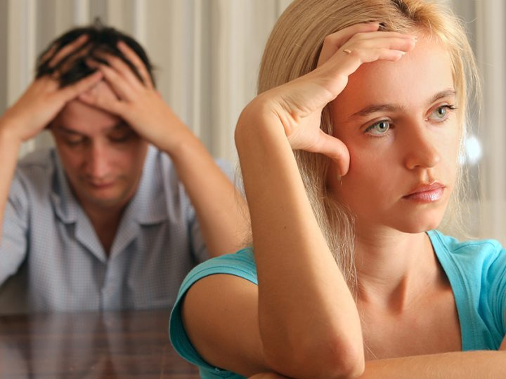 What God Wants From You When Your Spouse is Wounding Your Marriage