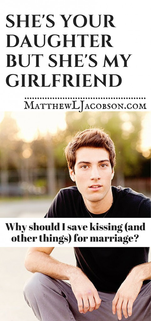 Why Christian Kids Should Save Kissing (and other things) for Marriage. via @faithful_man
