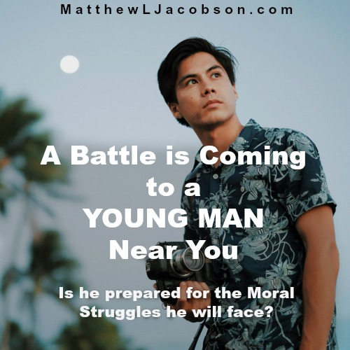 Raising Men: Prepare for War, Part II – Teach Your Son How to Fight via @faithful_man
