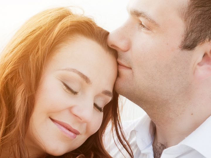 """TAKE """"THE 100 DAY LOVE CHALLENGE"""" . . .  Enjoy the Marriage God Intended For You!"""