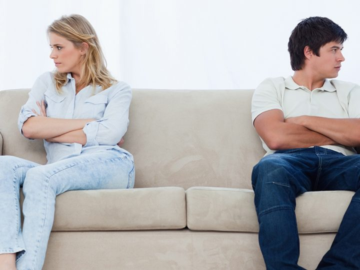 Just Because You're Right . . . Doesn't Mean You're not Destroying Your Marriage
